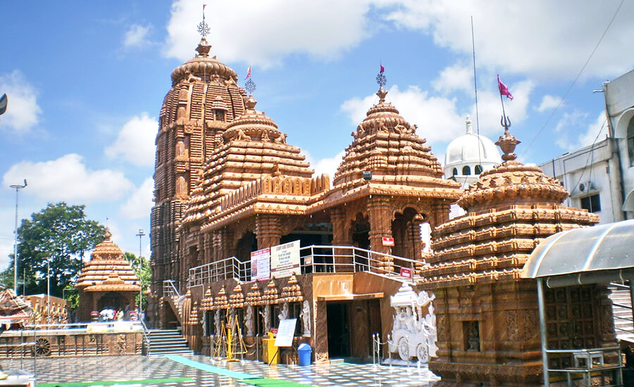 List of places you must visit in Puri