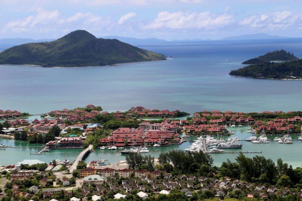 Seychelles The Magic Of A Tropical Paradise - 2