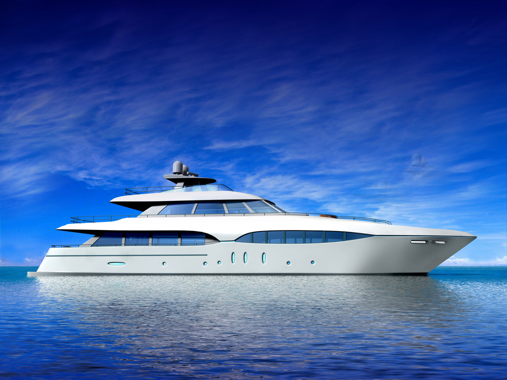 Reasons Why Booking A Yacht Is The Perfect Choice For Corporate Events