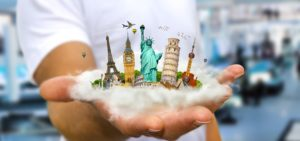 All About Travel Agencies