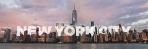 There's No Place in the World Like New York