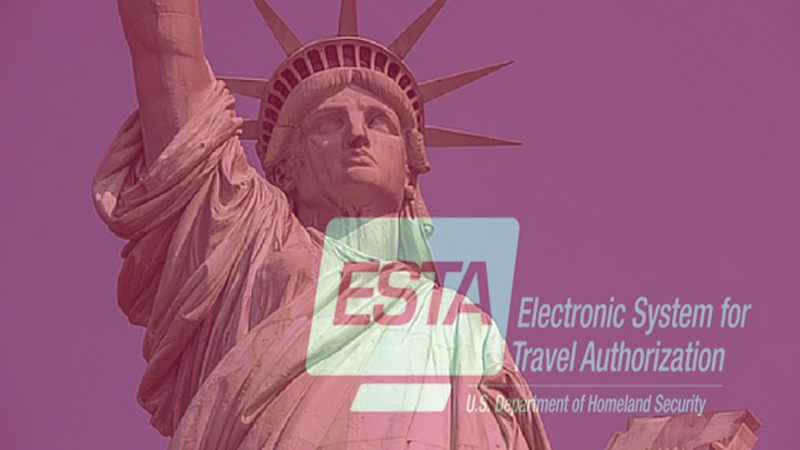 FAQs about ESTA USA