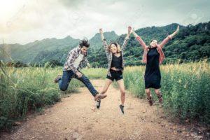 Group Travel - Having Fun While Traveling