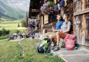 Tyrol, Austria - Tourist Information and facts and Holidays