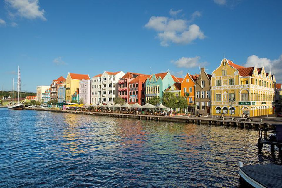 Curacao – All-natural Photo Wonders