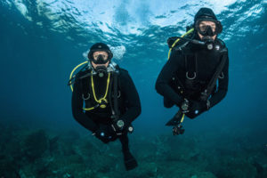 How to Choose the Right Diving Course?