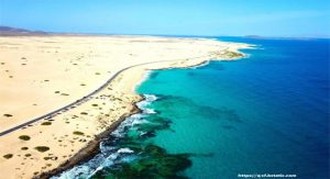 Jandia on the Island of Fuerteventura Travel Guide