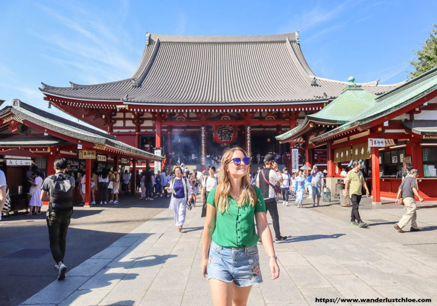 Japan Travel Guide For Women Travellers