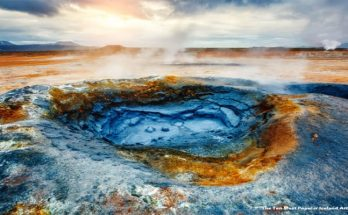 The Ten Most Popular Iceland Attractions