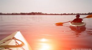 Kayaking Is Fun for the Whole Family: Anyone Can Kayak!