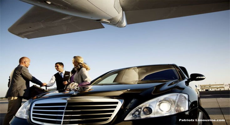 Reasons To Use An Airport Limo Service