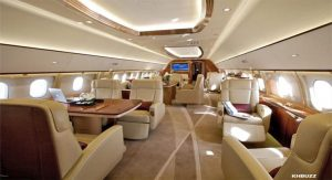 Private Jet Hire - Cost Effective Travel for Modern Businesses