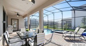 A Trip to Orlando: 5 Star Hotel or A Vacation Rental Home