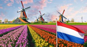 Adventure Holidays within the Netherlands