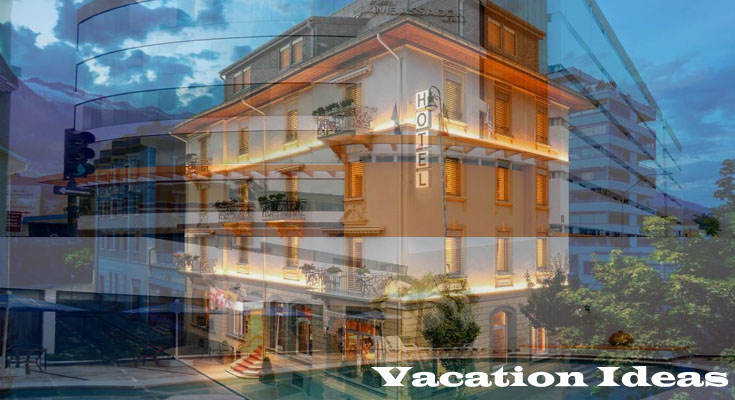 Hotel Ambassador Vacation Ideas