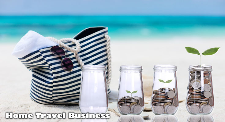 Perform From Home Travel Business Overview