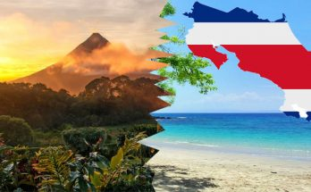 Costa Rica - Natural Attractions