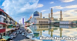 Kinabalu Tour Package: The top of Cultural and Natural Attractions