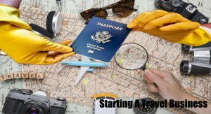 Starting A Travel Business - Pondering Of Starting A Travel Business?