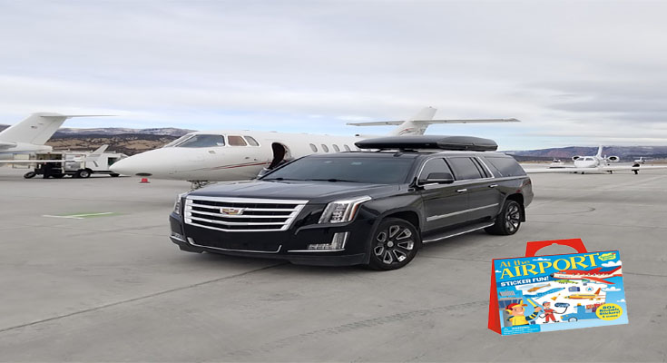 Book Your Airport Transfer to Vail Online